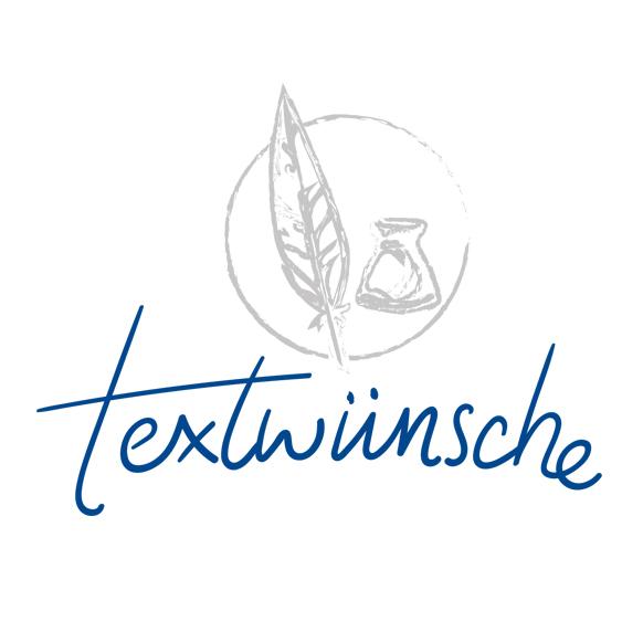 Logo Textwünsche Inken Paletta