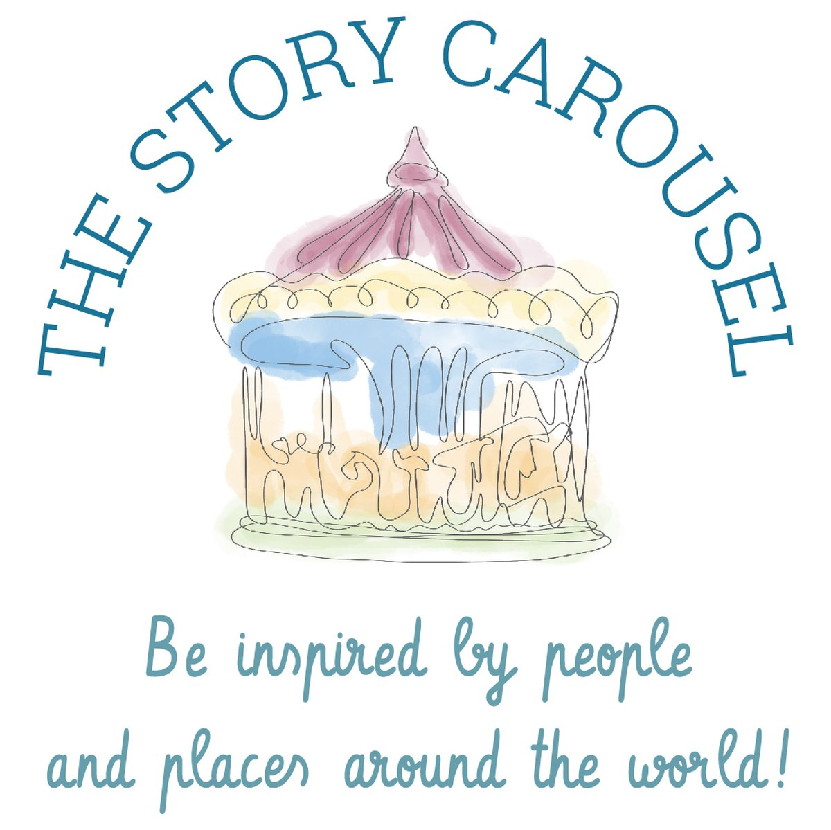 The Story Carousel